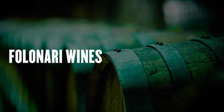 Folonari Wines